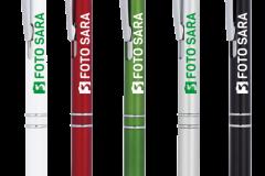 izgravirane hemijske olovke