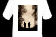 majice sa fotografijom - muške i ženske