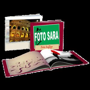 foto knjiga foto sara