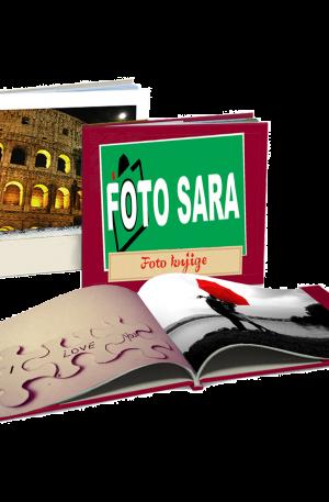 foto book - photo book - foto knjiga