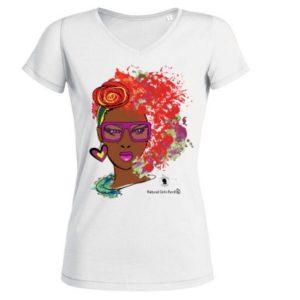 ženska majica sa fotografijom