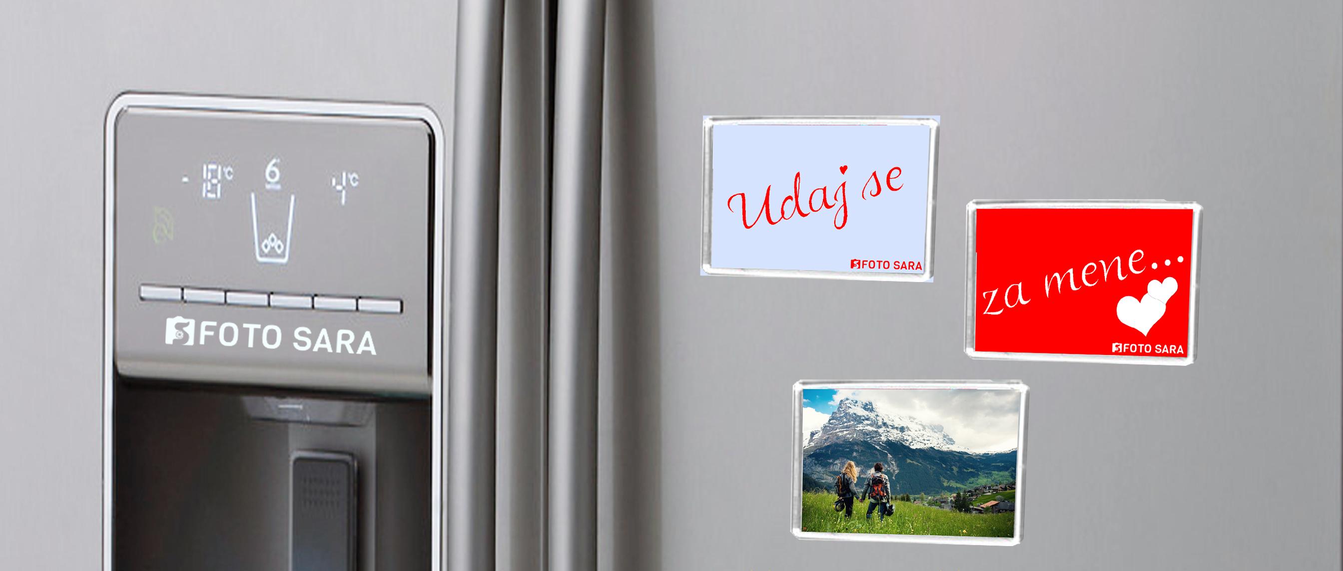 Magnet za frižider