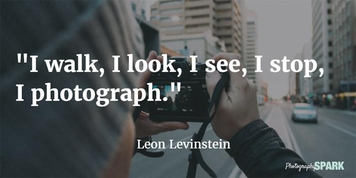 hodam, gledam, fotografišem