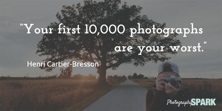 tvojih prvih 10000 fotografija